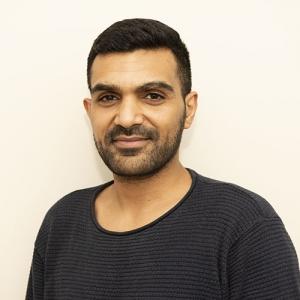 <strong>Govind Patel</strong>