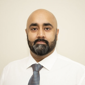 <strong>Bob Lall</strong>
