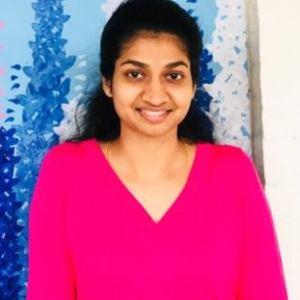 <strong>Sanjana Jain</strong>